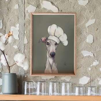 The Houndie Chef