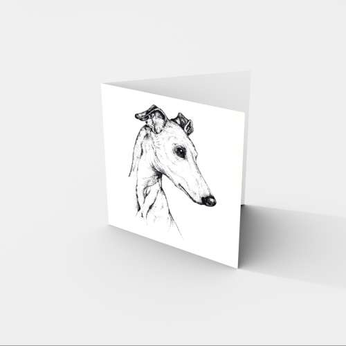 gavia card upright